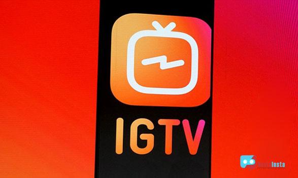 آموزش ساخت کانال IGTV اینستاگرام , آموزش تصویری ساخت کانال تلویزیونی اینستاگرام