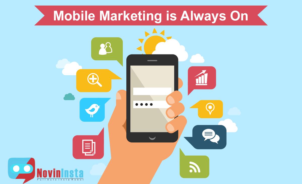 شناخت موبایل مارکتینگ