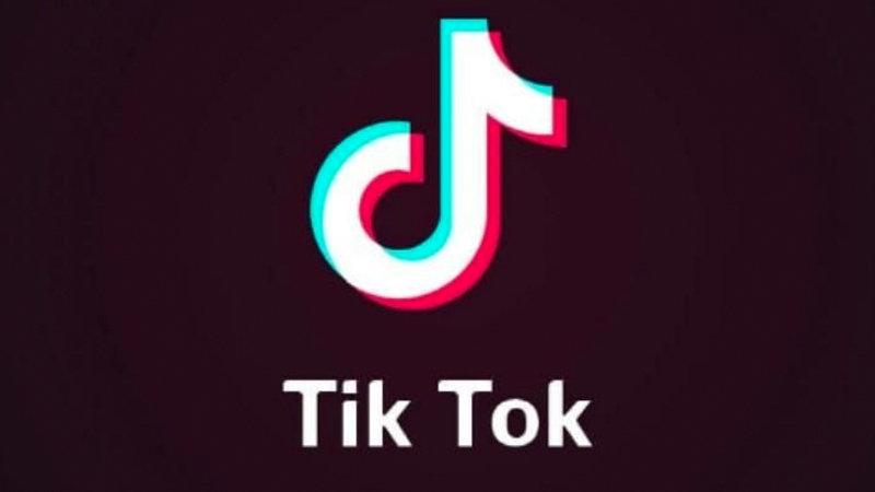 شبکه مجازی تیک تاک