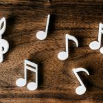 اشتراک موسیقی در استیکر سوال اینستاگرام