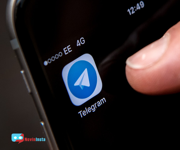 آموزش بازاریابی با تلگرام