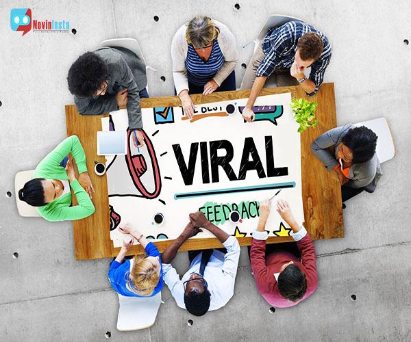 کمپین بازاریابی ویروسی