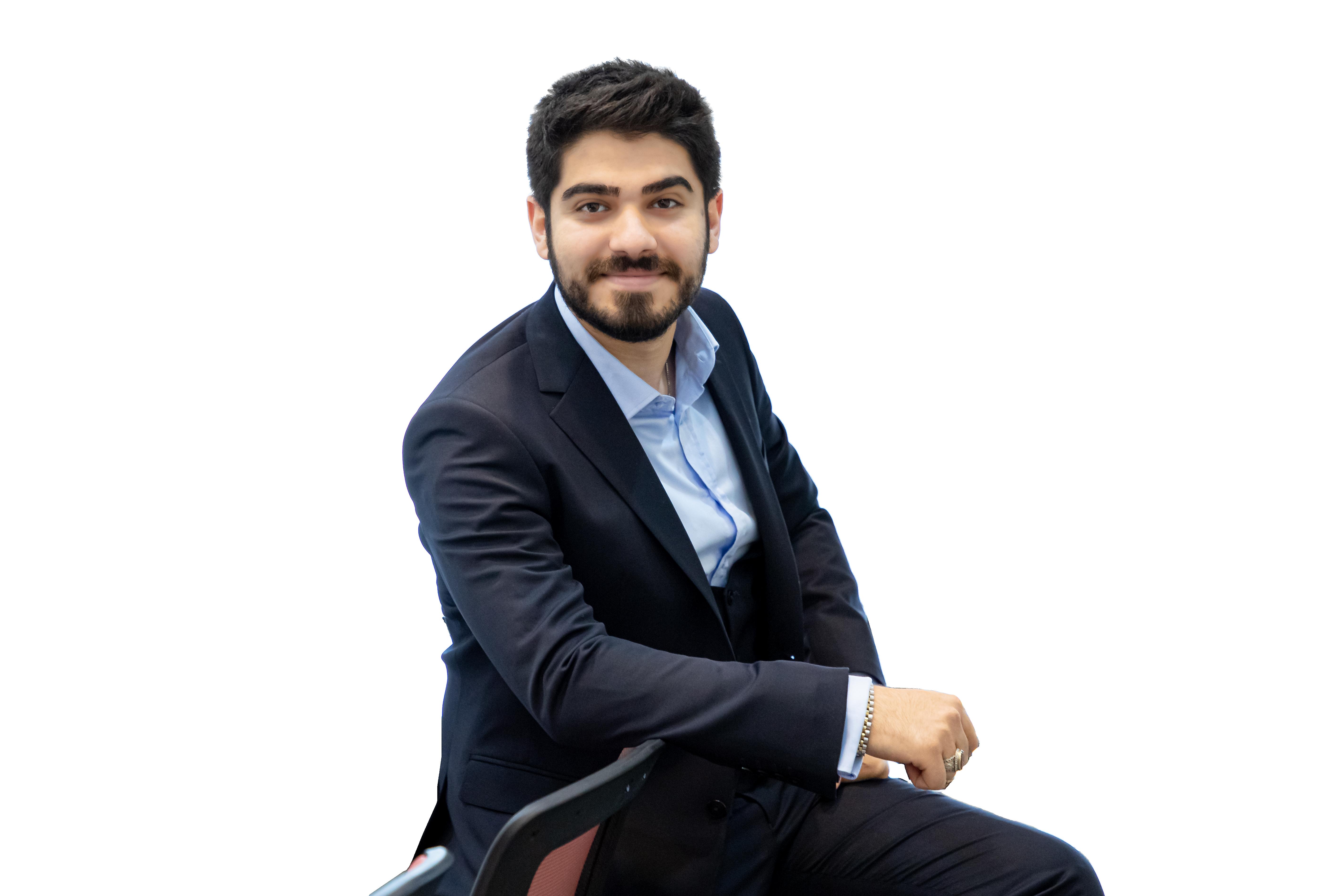 حسین سهرابی